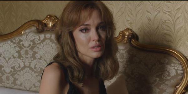 """Gossip, Angelina Jolie: """"Un film per salvare il mio matrimonio, ma non ci sono riuscita"""""""