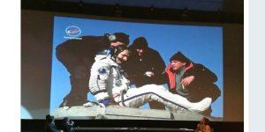 L'astronauta Paolo Nespoli torna sulla Terra | Dopo 139 giorni si conclude la missione Vita