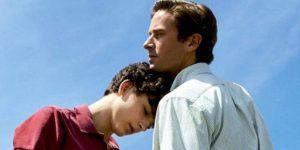 Incetta di nomination ai Critics Choice Awards per Luca Guadagnino