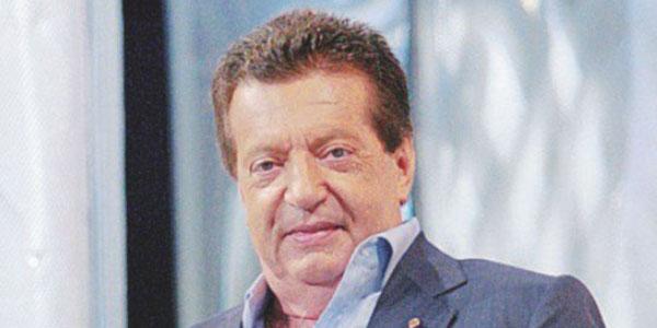 Vittorio Cecchi Gori ricoverato in rianimazione