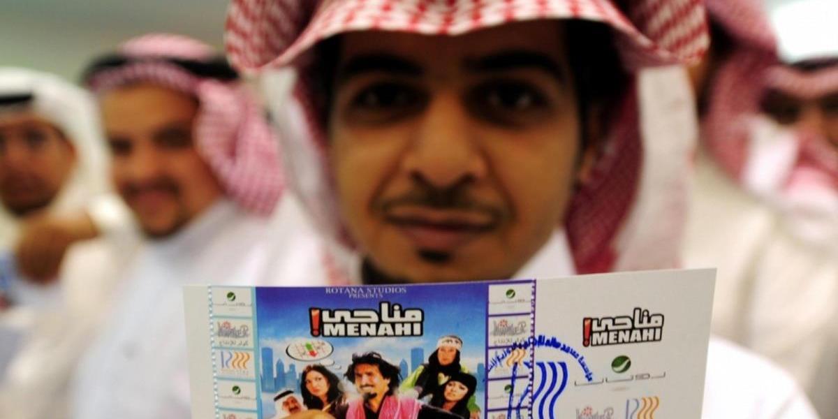 Arabia Saudita: dal 2018 riapriranno i cinema del Regno