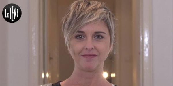 Nadia Toffa assente alla conduzione delle Iene, la sostituisce Giulio Golia