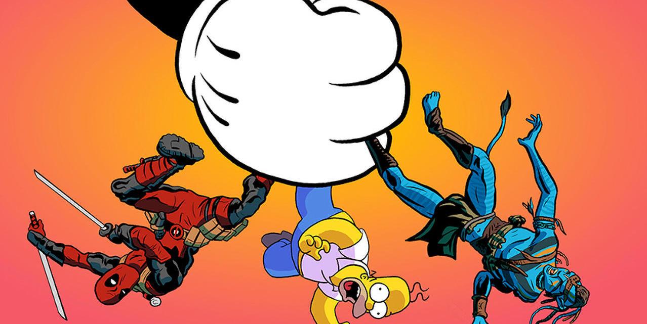 Accordo Disney-21th Century Fox: cosa accadrà da ora in poi