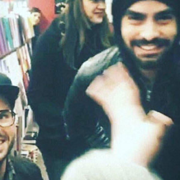 Gossip, Claudio Sona e Mario Serpa avvistati insieme a Roma…