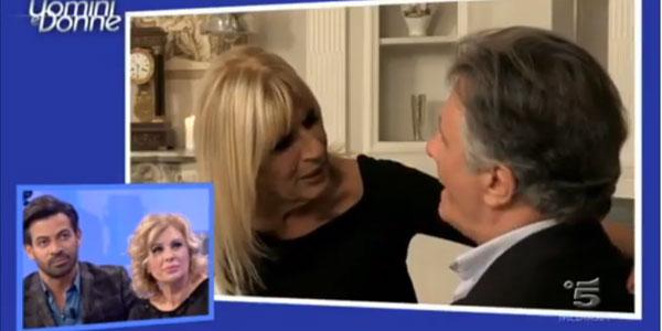 Gossip e anticipazioni Uomini e Donne, Trono Over: Gemma fa una sorpresa a Giorgio