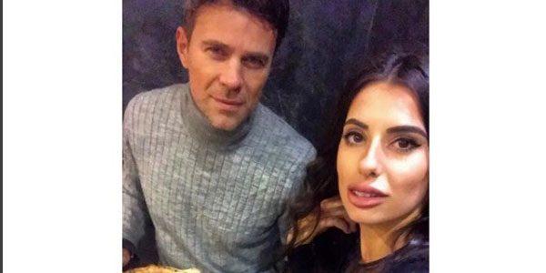 Gossip, Fabio Fulco dopo la rottura esce con una modella