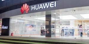Huawei, nasce a Milano il primo Experience Store