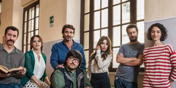 """""""Immaturi"""" diventa una serie: su Canale 5 dal 12 gennaio"""