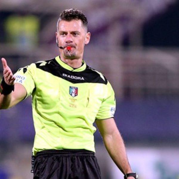 FIGC, la Procura apre un'inchiesta su Giacomelli dopo Lazio-Torino