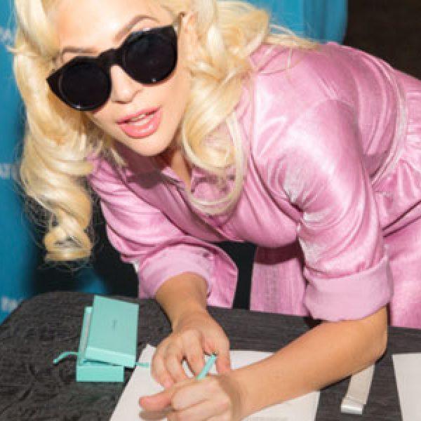 Contratto milionario per Lady Gaga: due anni di concerti a Las Vegas