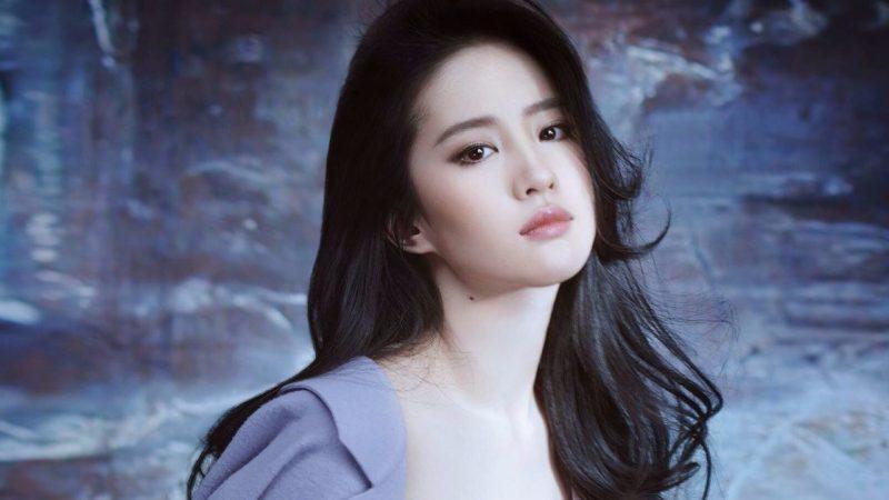 Mulan, la prima foto dal set di Liu Yifei