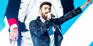 X Factor 11, il vincitore Lorenzo Licitra: Grazie a chi ha creduto in me