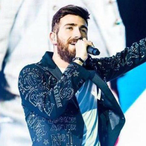 X Factor 11, il vincitore Lorenzo Licitra: