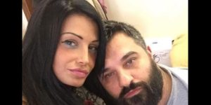 L'ex gieffino Mauro Marin diventa papà: l'annuncio via Facebook