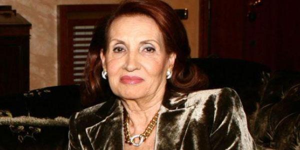 È morta Rosy Mirigliani, vedova del patron di Miss Italia