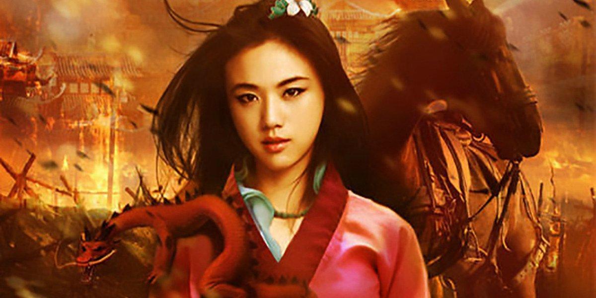 Scelta l'attrice che interpreterà Mulan: sarà Liu Yifei – FOTO