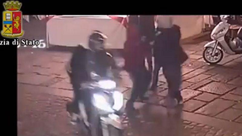 Napoli, fermato presunto aggressore di un 17enne | Si cercano ancora tre minorenni della banda