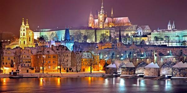 Le mete più gettonate per Capodanno: Praga, Roma, Spagna e Dubai
