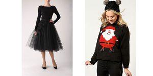 Bon ton, maglioni con le renne, casual-chic | Qualche consiglio per gli outfit di Natale