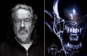 Ridley Scott conferma un nuovo Alien: Sarà tutto diverso