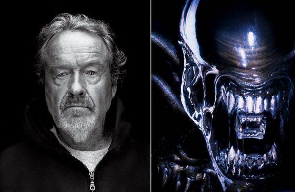 """Ridley Scott conferma un nuovo Alien: """"Sarà tutto diverso"""""""