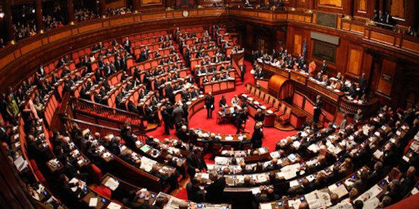 Il Senato approva il ddl sul taglio dei parlamentari