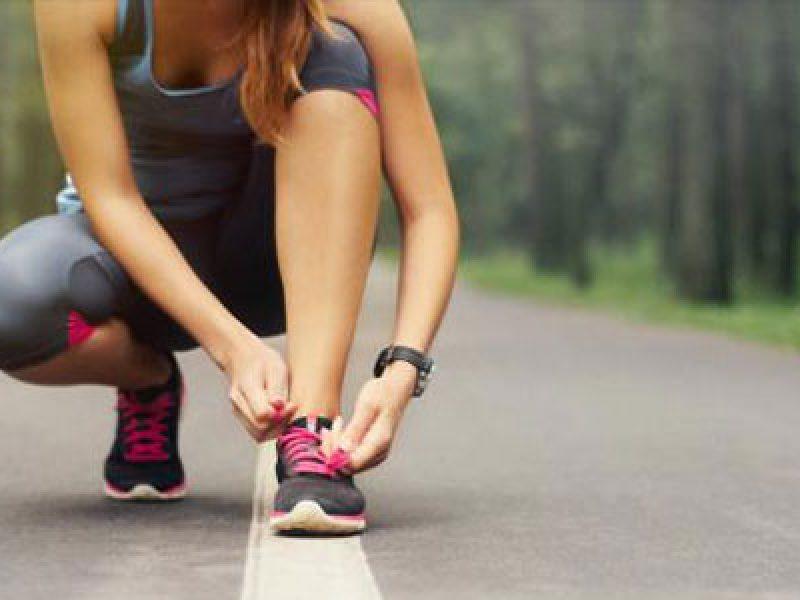 lo sport aiuta ad essere felici