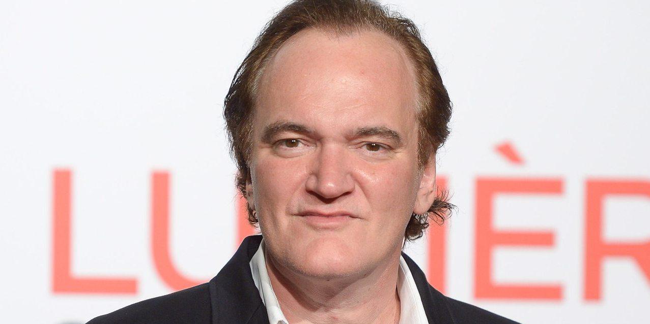 Star Trek: in arrivo un nuovo film firmato da Quentin Tarantino