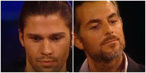 """Gf Vip, il vincitore è Daniele Bossari   """"Grazie a voi sono rinato"""""""