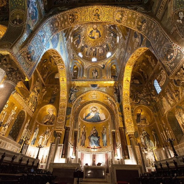 Palermo è Capitale della Cultura: