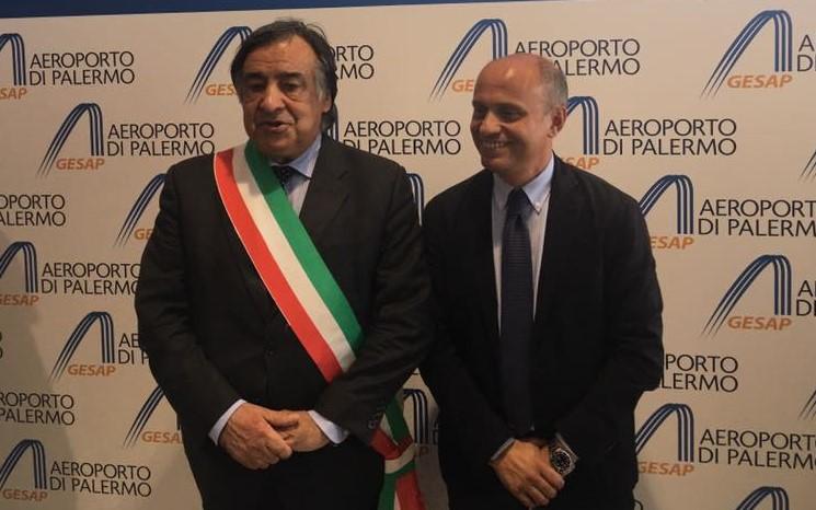 """Gesap, il presidente Fabio Giambrone si dimette: """"Mi candido alle politiche"""""""