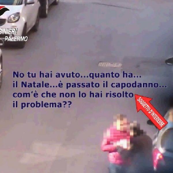 Palermo, arrestato il tramite con Matteo Messina Denaro