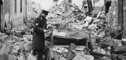 50 anni fa terremoto Belice, anniversario Belice, Belice, Mattarella Belice, Partanna Mattarella, terremoto Belice