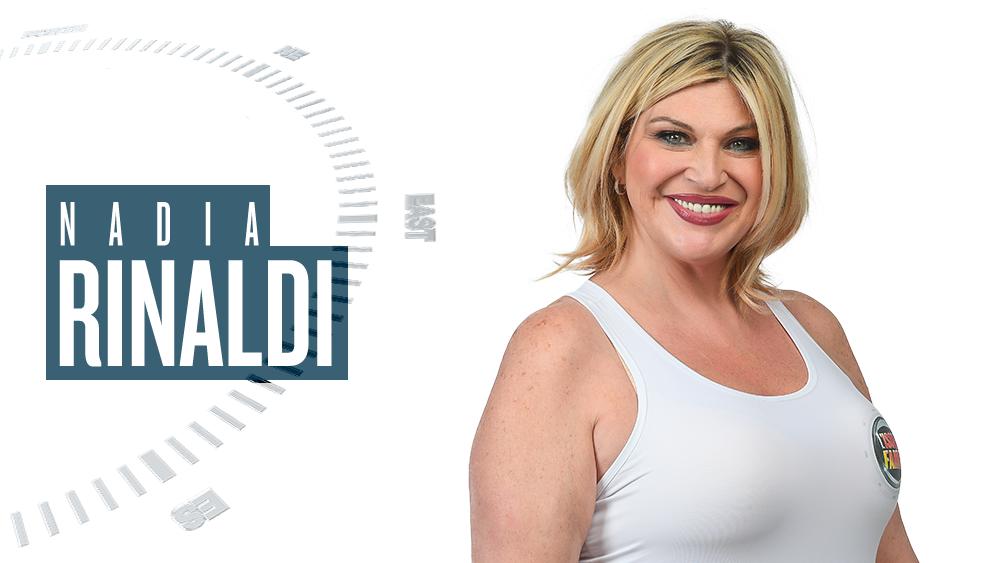 Isola dei Famosi 2018, chi è Nadia Rinaldi