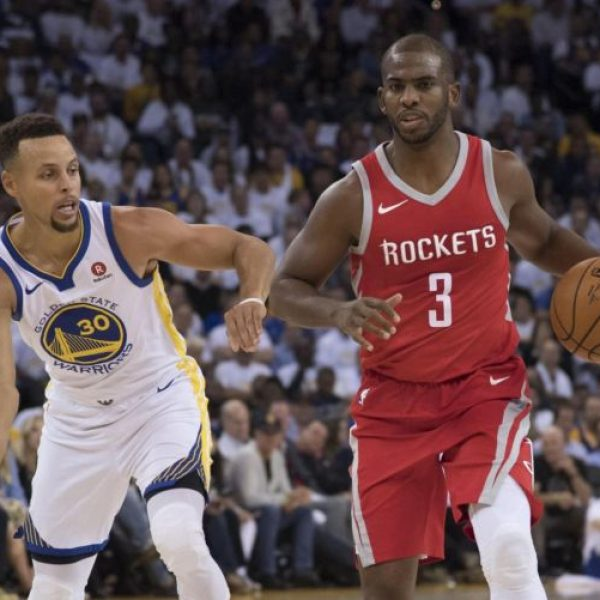 NBA, Houston rialza la testa. Ancora una sconfitta per i Warriors