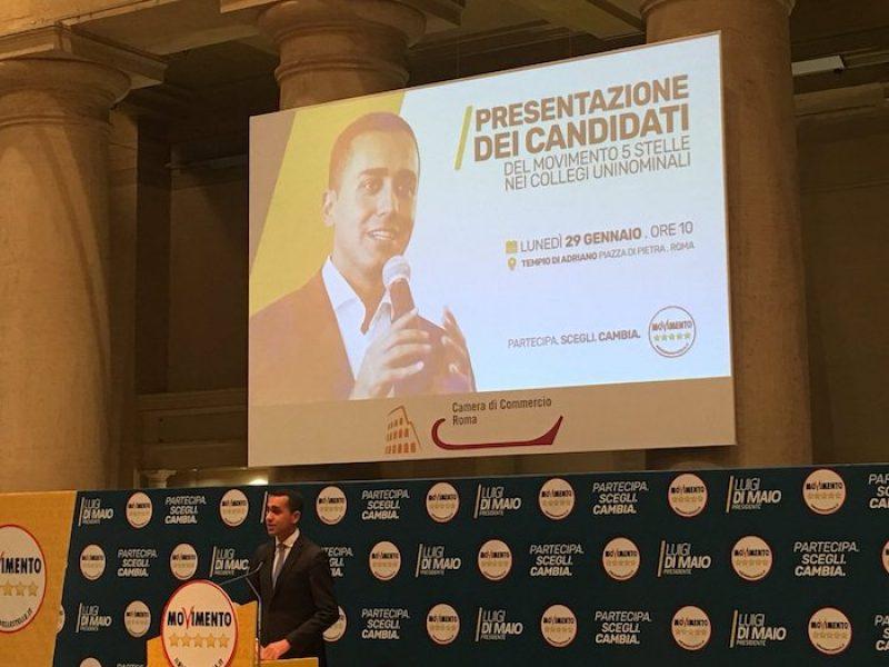candidati esterni M5S, candidati uninominali, Cinzia Boniatti, lista candidati M5S, M5S, Maria Domenica Castellone M5S, Rinaldo Veri M5S, Vincenzo Zoccano