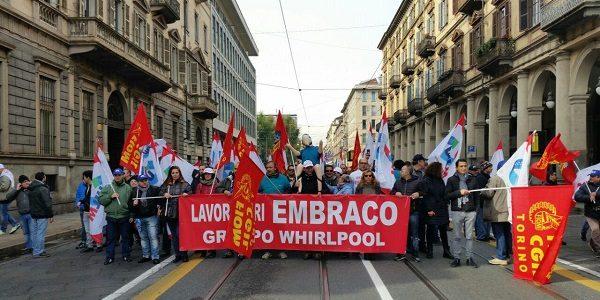 Embraco conferma lo stop in Italia Sono previsti 497 licenziamenti
