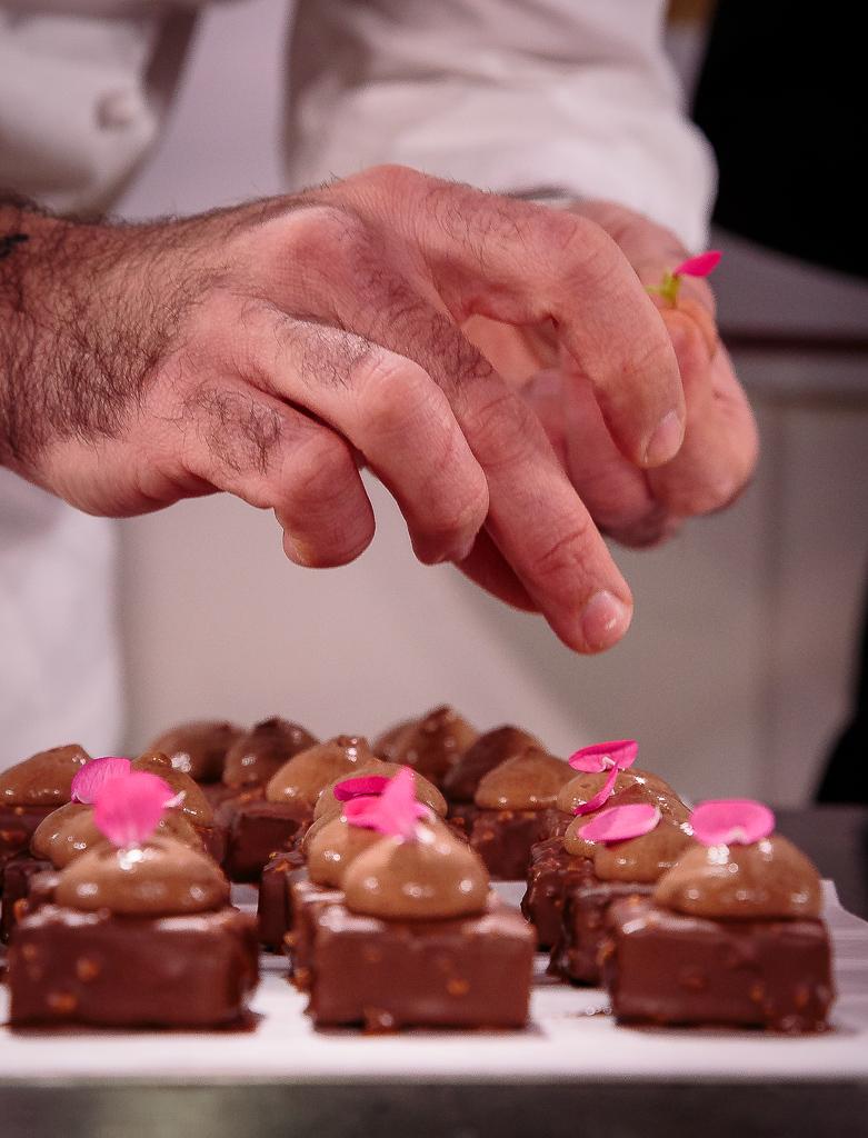 A Firenze riparte la storica 'Fiera del Cioccolato artigianale'