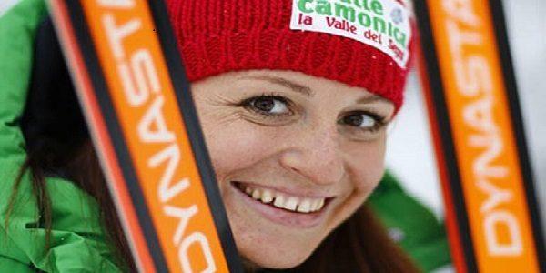 Sci, per Nadia Fanchini un podio straordinario nel nome di Elena