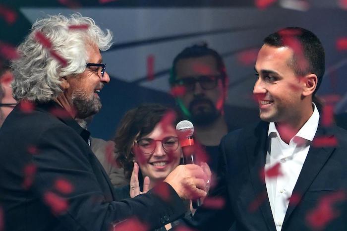 """Il M5S scarica Salvini: """"Non più affidabile"""". Lui replica: """"Cercano l'inciucio"""""""