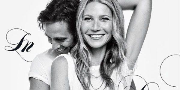 Gwyneth Paltrow sposerà Brad Falchuk: l'annuncio ufficiale