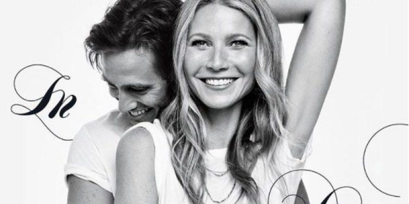Gwyneth Paltrow e Brad Falchuk si sposano, l'annuncio via Instagram