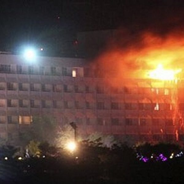 Attacco a Kabul, il bilancio finale è di 18 morti