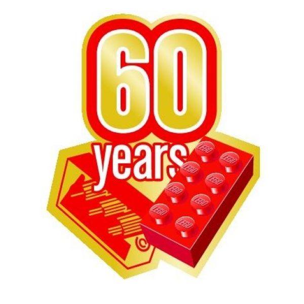 Buon compleanno Lego! 60 anni di sano divertimento
