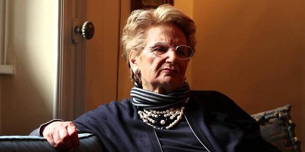 """Liliana Segre senatrice a vita: """"Sarò un araldo della memoria"""""""