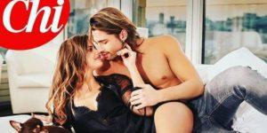 Luca Onestini e Ivana Mrazova presto sposi: Ci amiamo e vogliamo diventare genitori