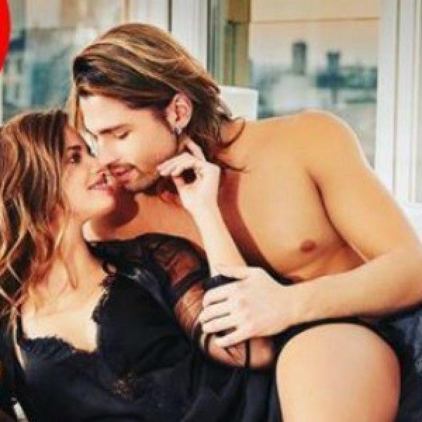 Gossip, Luca Onestini e Ivana Mrazova a Temptation Island?