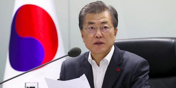 Olimpiadi, Seul tende una mano a Kim