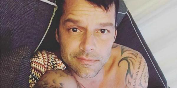 Gossip, Ricky Martin ha sposato l'artista siriano Jwan Yosef