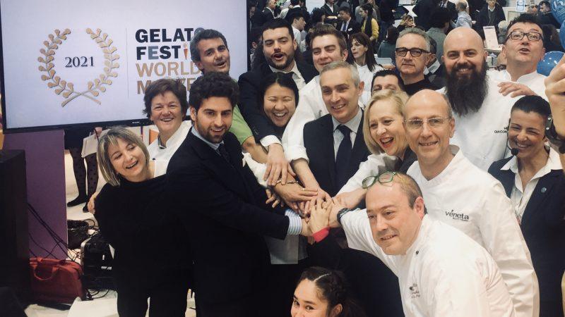 Gelato Festival World Masters, 5000 gelatieri si sfidano